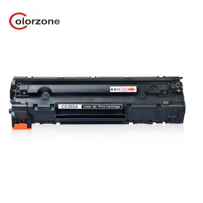 Colorzone Compatible HP 35A <strong>toner</strong> cartridge for HP LaserJet <strong>P1005</strong> P1006 <strong>Toner</strong> cartridge