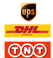 DHL UPS courier express shipping to guatemala/uk/germany/australia/usa/canada/mexico/france
