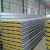 aluminium composite lightweight wall panels