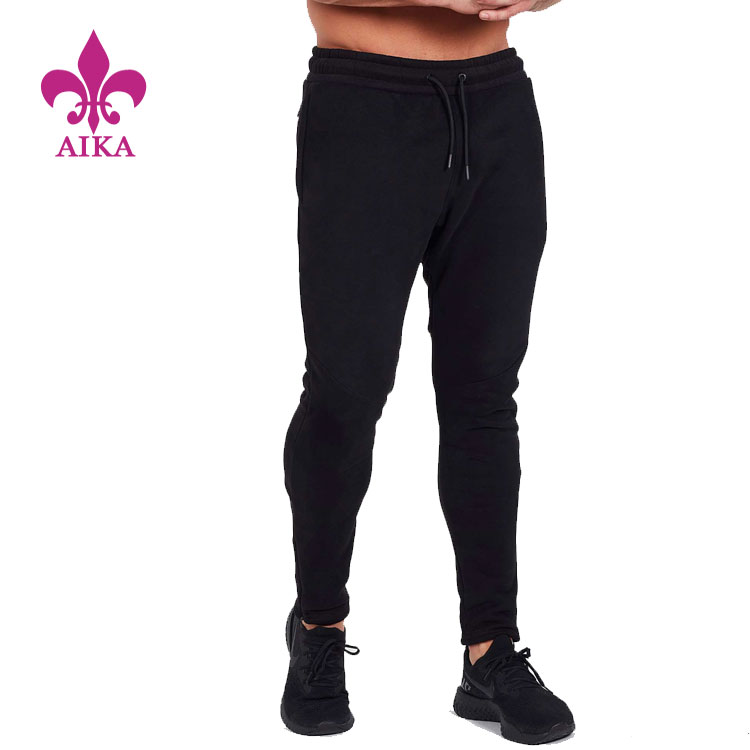 Compression Sweat Pants Wholesale Mens Training Sports Jogging Wear Gym Joggers  For Men