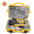 "Surveying instruments wifi bluetooth adaptor total station Topcon  GM - 105  with 1"" angle accuracy encoder system"