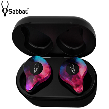 Amazon hot sale Sabbat <strong>X12</strong> pro TWS True Wireless Earbuds Bluetooth 5.0 HiFi Stereo Headsets earphone with Mic