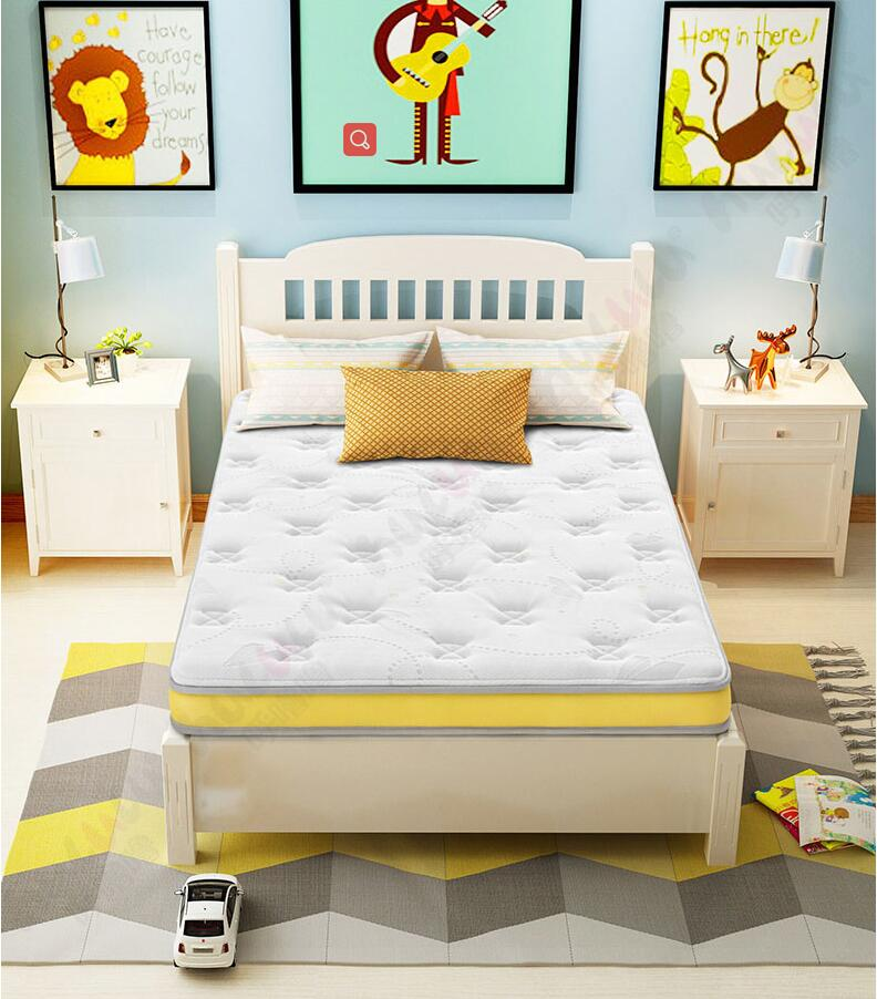 Punk comfortable and cheap healthy memory foam mattress for kids made in china - Jozy Mattress   Jozy.net