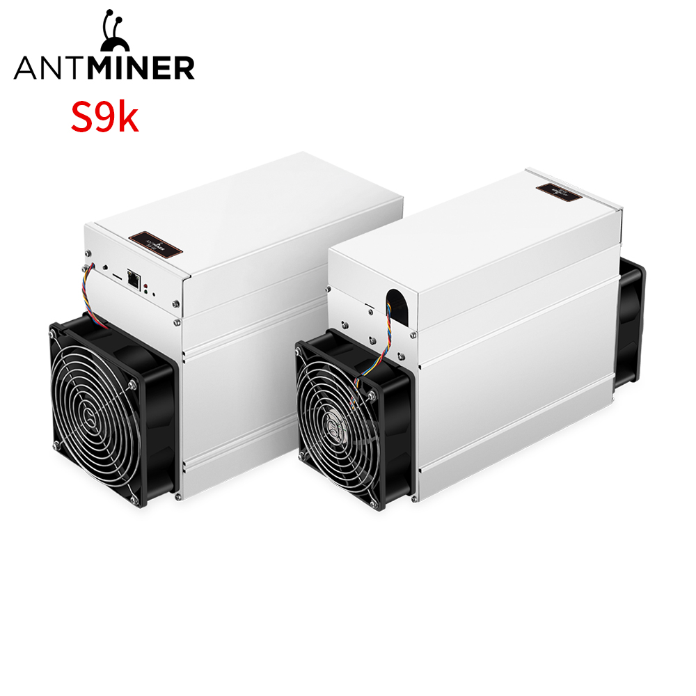 Fast Delivery Bitmain antminer s9k 14 th Sha-256 1190w s17 antminer asic miner