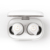 Ture stereo wireless earbuds with noise cancelling type-C charging and QCC3020 chipset