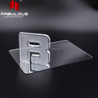 Factory price plexiglass sheet 3mm perspex acrylic sheet