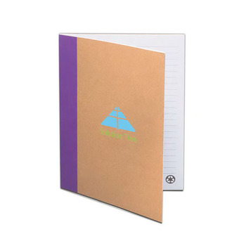 Color-Pop Recycled Memo book Notebook