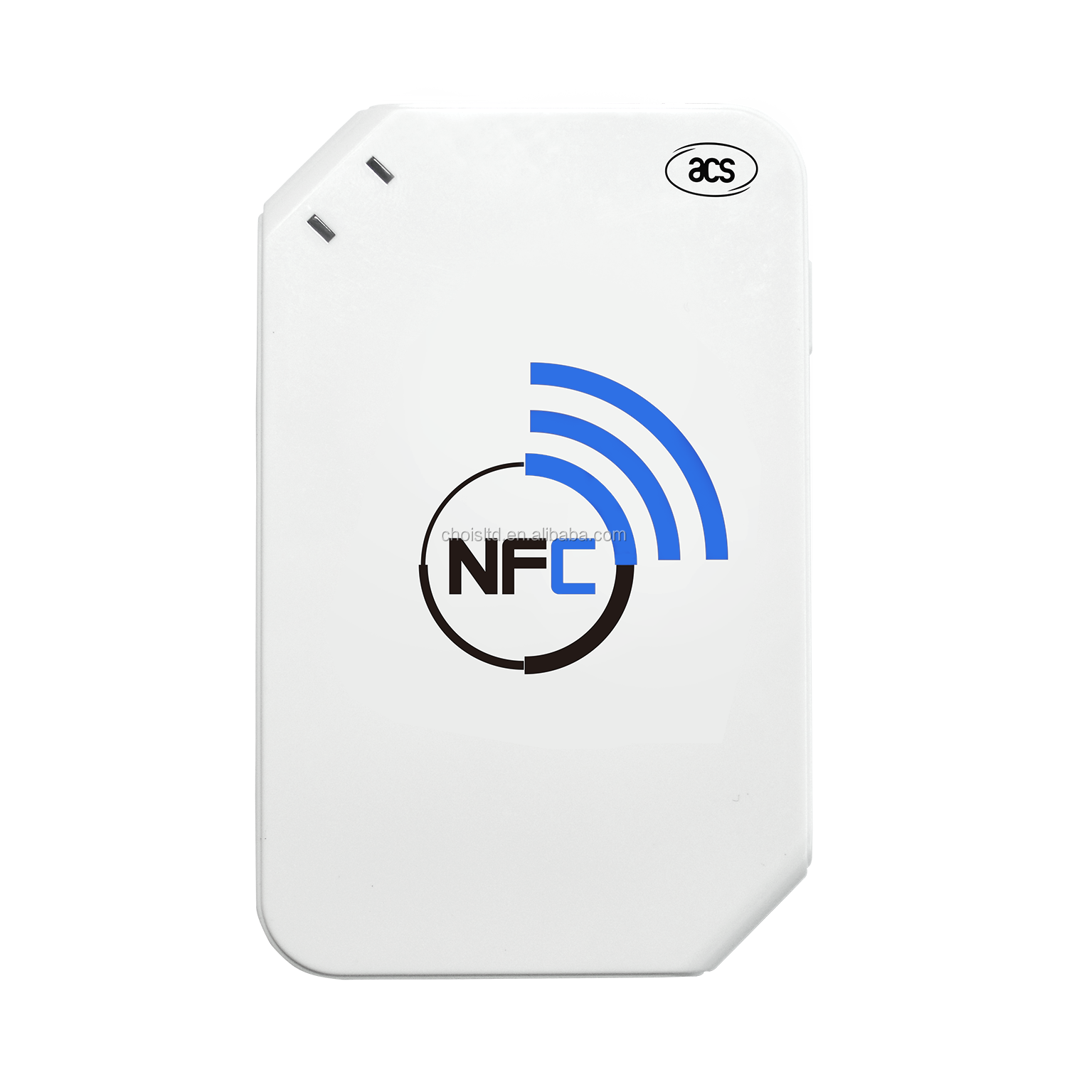 Original ACR1255U Secure Bluetooth NFC Reader, Latest 13.56 MHz ContactlessTechnology