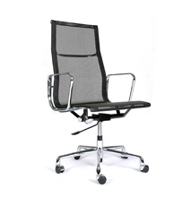 High quality mesh office chairs with aluminum alloy frame