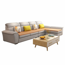 High quality custom simple modern sectional sofa for living room <strong>furniture</strong>