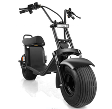 citycoco electric scooter with fat tires at cheap price