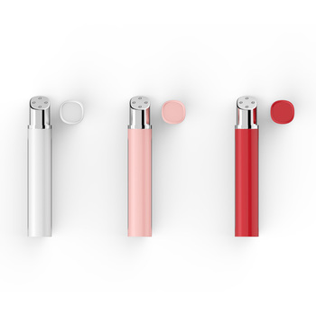 sensor touch red light therapy eye bag massage pen