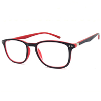 Colorful Frame custom your logo pc reading glasses