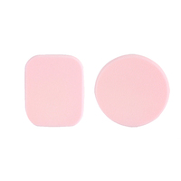 Wet and Dry Dual Use Multifunctional Cosmetic Puff 2pcs Set Makeup Powder Beauty Tool