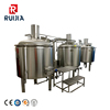 Ruijia cheap beer home brew kits to learn how make beer at home