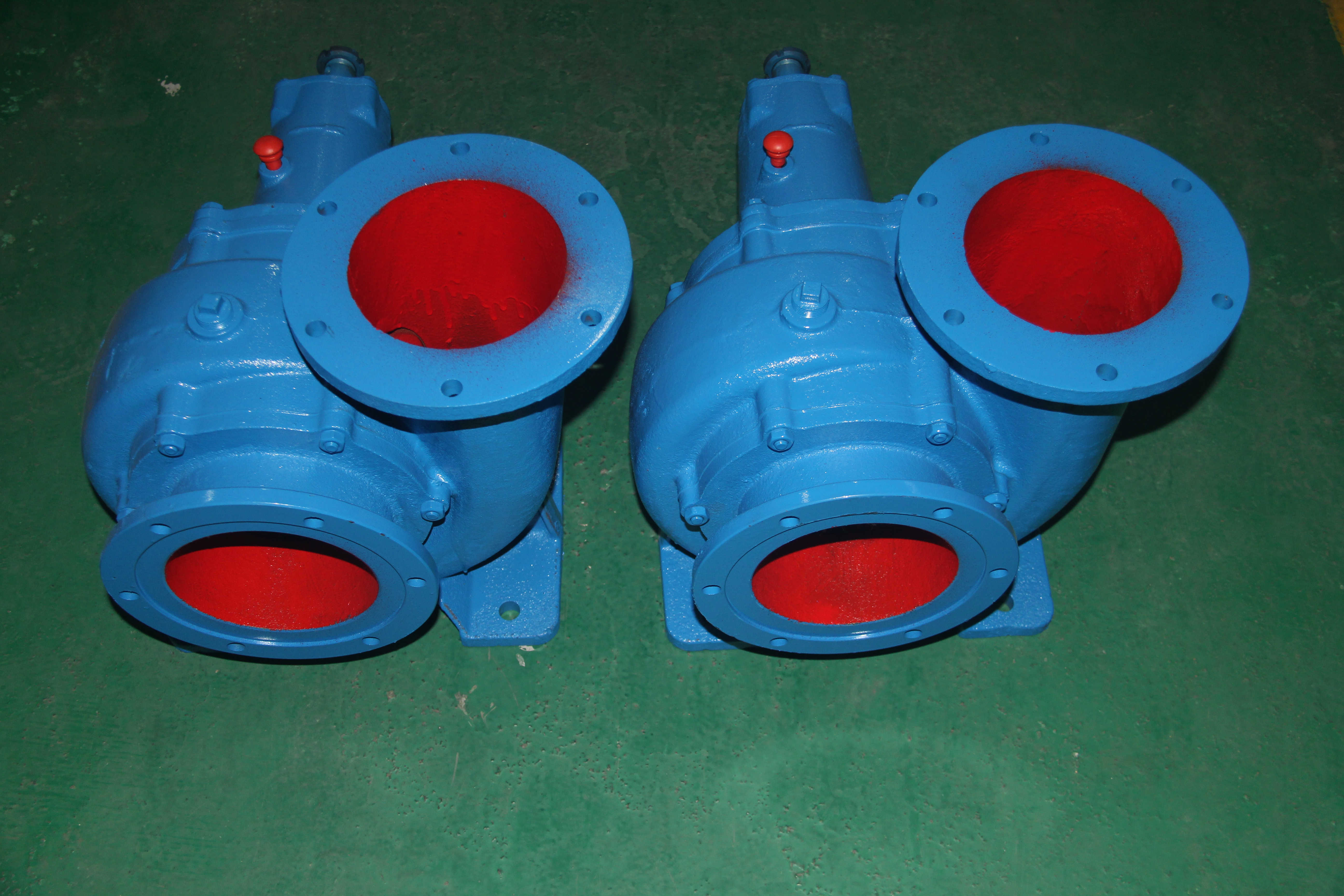 6 inch electric  motor irrigation water pump for farm use