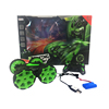2.4g 4CH racing car high speed rc car