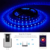 Led strip light controller Wifi  Bluetooth work with Alexa google home IFTTT
