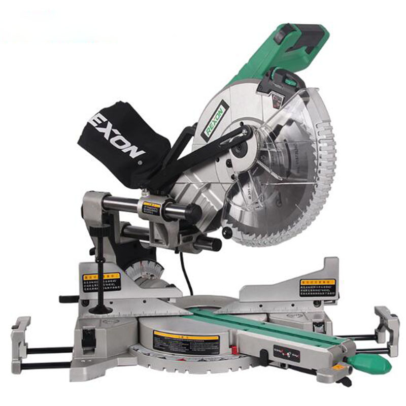 1pc double sliding compound miter <strong>saw</strong> and 305mm cutting <strong>saw</strong> 1800 W 220 / 50hz circular <strong>saw</strong> cutting machine
