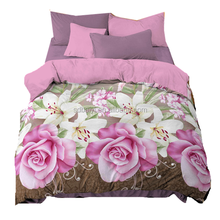 design 3D polyester printing bedding <strong>set</strong>/comforter <strong>set</strong>/bedsheet/bed linen