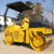 weight of road roller mini road roller compactor 3 ton Small Double Mechanical Vibratory Road Roller