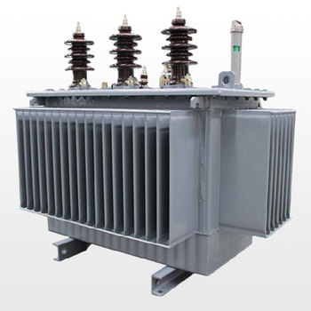 Best selling three phase 6 kv 25kva oil distribution transformer price
