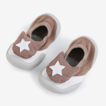 Cute Design Soft Comfortable Baby Shoes Baby Prewalker