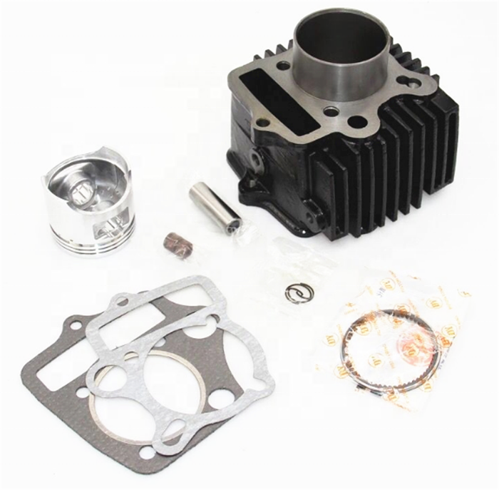 DREAM SUPRA GRAND EX5 <strong>C100</strong> GN5 50mm motorcycle cylinder kit, motorcycle cylinder block