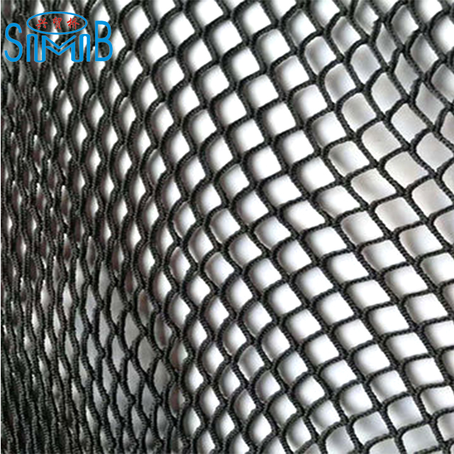 210d/2ply to 210d/500ply nylon ,polyester ,PE raschel knotless fishing net