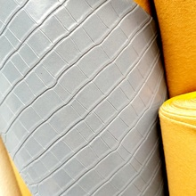 Factory supply pvc leather or fabric for <strong>backpacks</strong>