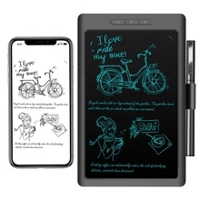 Eco-friend Electronic Cheap Handwriting Educational 10 inches Size with real BT LCD Writing Tablet for <strong>mobile</strong> <strong>phone</strong>
