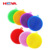 Kitchen Wash cleaning Tool Customized color silicone Dish Brush