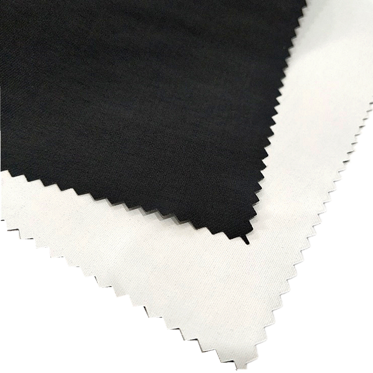 228T <strong>nylon</strong> taslon fabric 100% <strong>nylon</strong> for garment with TPU