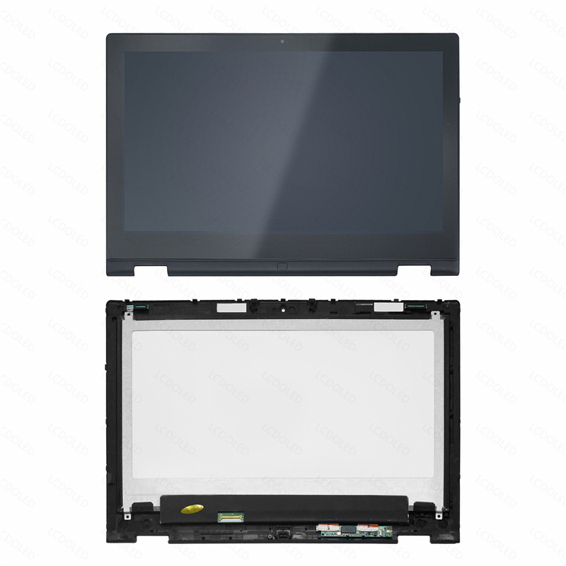 For Dell Inspiron <strong>13</strong> 7359 Full HD <strong>13</strong>.3&quot; Touch Screen LCD LED Assembly 9CWH8 09CWH8 YD4WJ 0YD4WJ RRDKX 0RRDKX 7D41V 07D41V