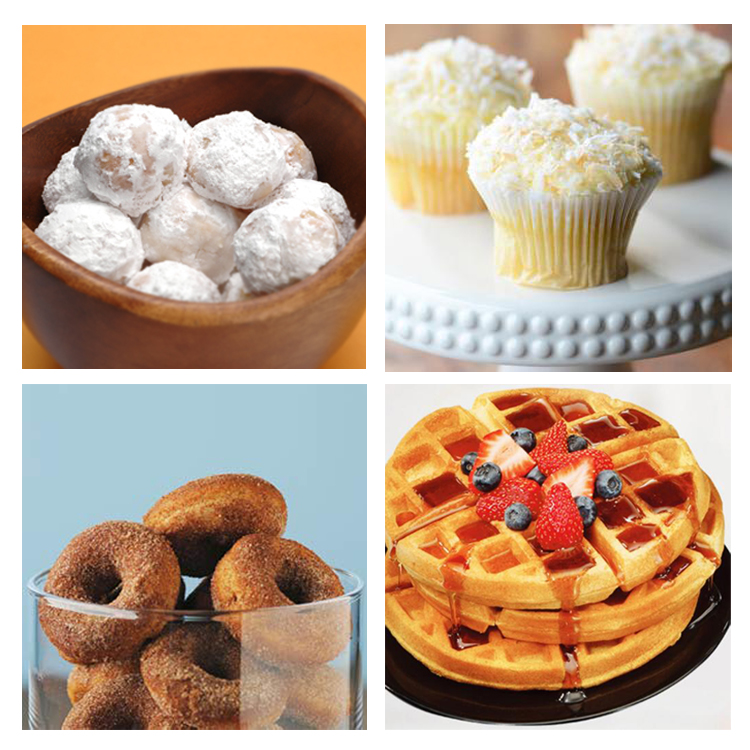3 in 1 Cake Maker With Detachable Cooking Plates  Waffle ,  Donut  and cupcake Maker Plates