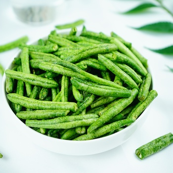 professional manufacture Vacuum Frying Green beans