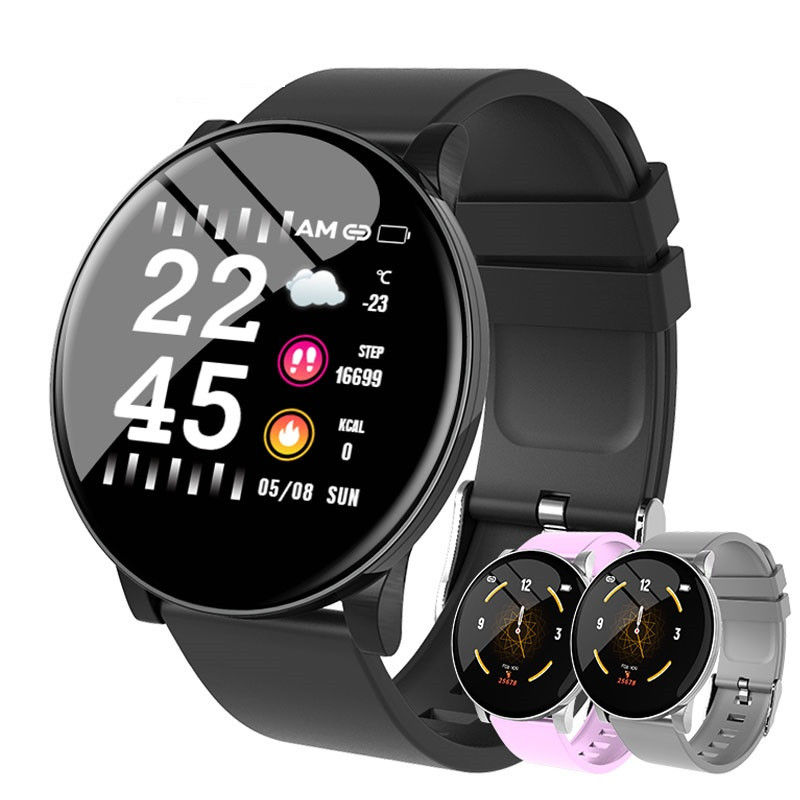 new customized high quality waterproof smart <strong>watch</strong> leather calling smart bracelet <strong>watch</strong>