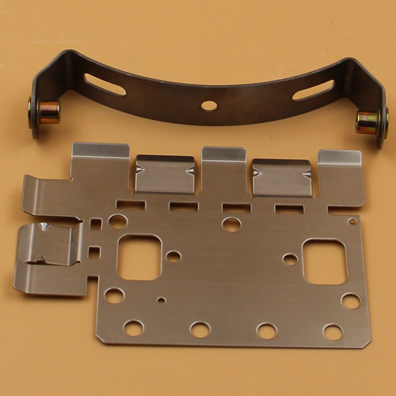 Metal stamping parts <strong>manufacturers</strong> in china custom nonstandard hardware stamping parts
