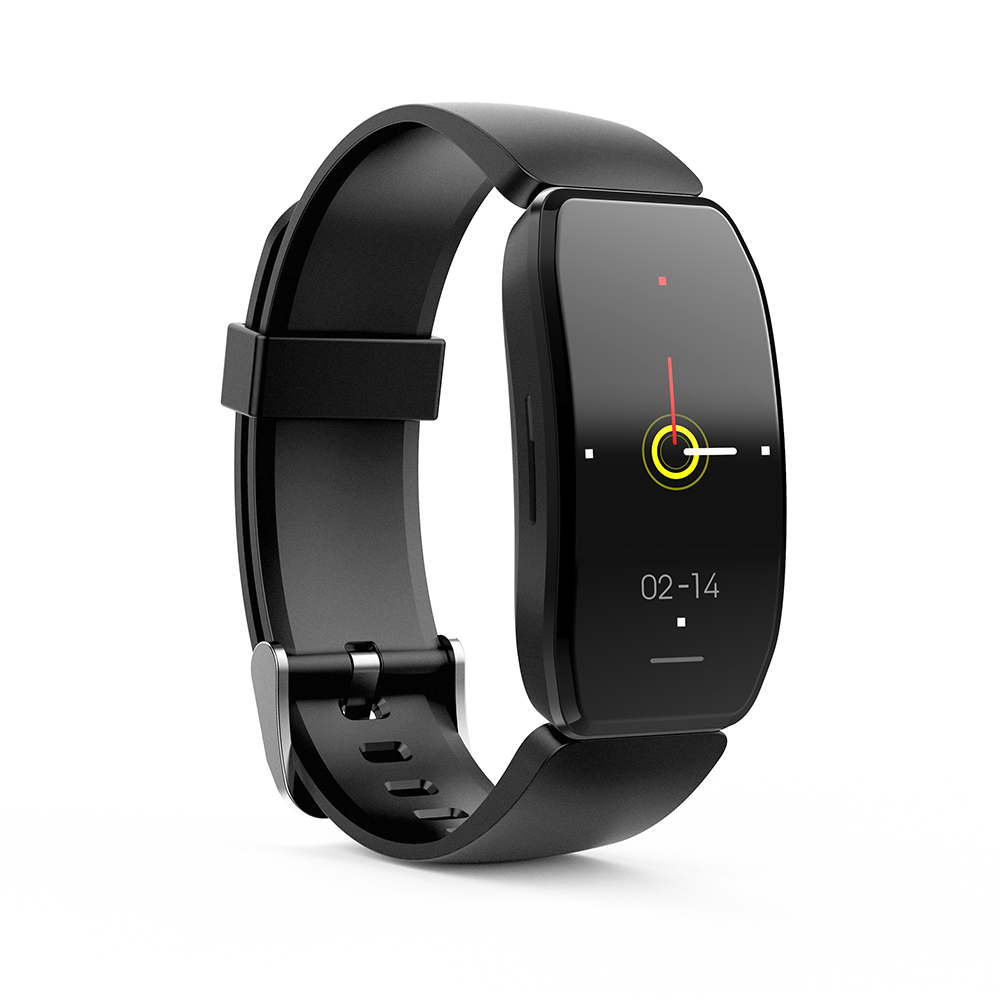 <strong>C114</strong> Smart Watch 1.14inch TFT Touch Screen Multifunctional Smart Bracelet
