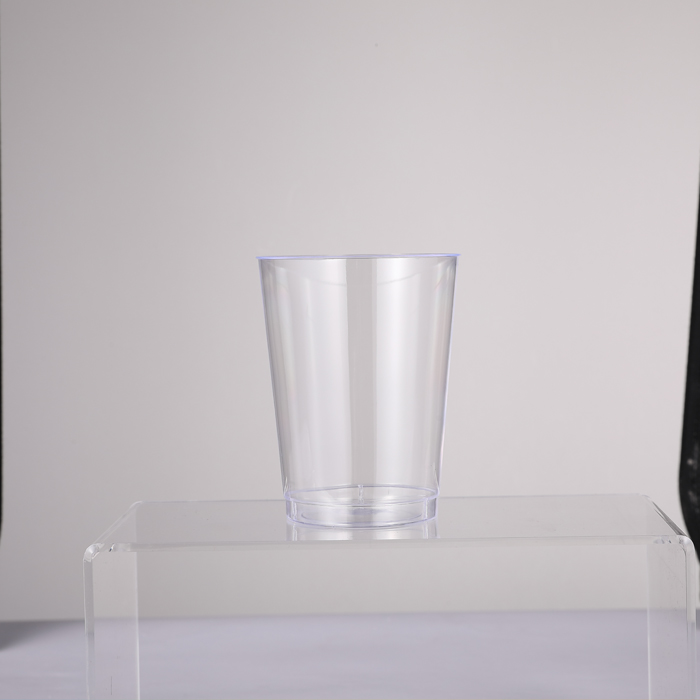 Disposable Plastic 10oz Clear Cup 200 CT