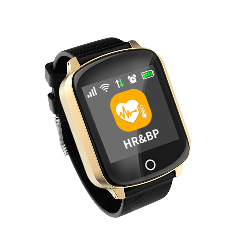 LICHIP L336 heart rate monitor T58 I5 health care old people elder GPS smart watch <strong>phone</strong> <strong>D100</strong> d200