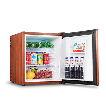 Bch-48 Wholesale 48L New Thermoelectric Hotel Mini Bar Fridge