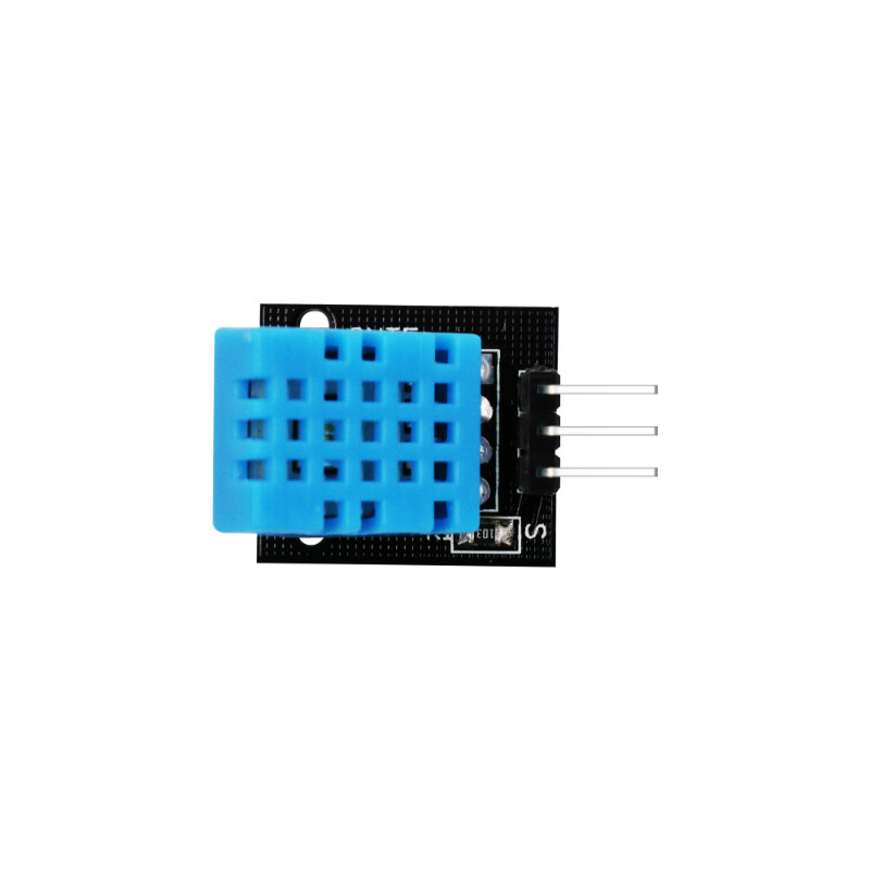 Temperature And Relative Humidity Sensor Module DHT11 For Arduino