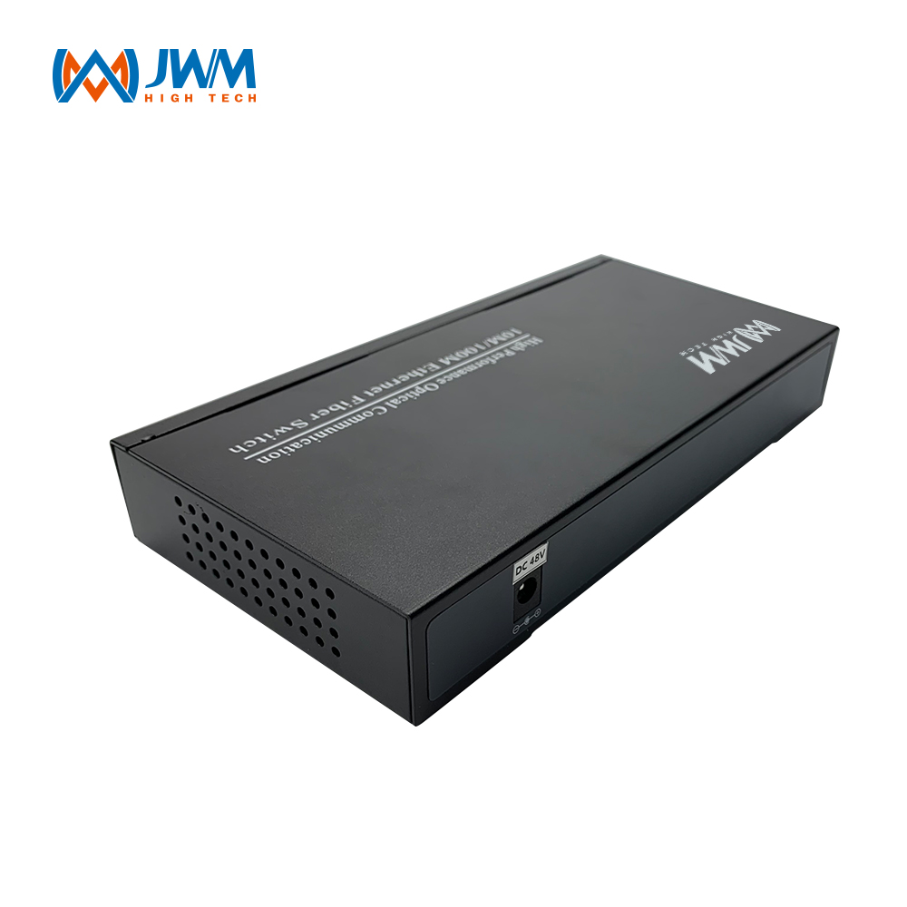 Wholesale 9 Port POE Switch 8 <strong>10</strong>/100Mbps POE Port with 1 Port Uplink Ethernet Switch adapter High quality Factory price