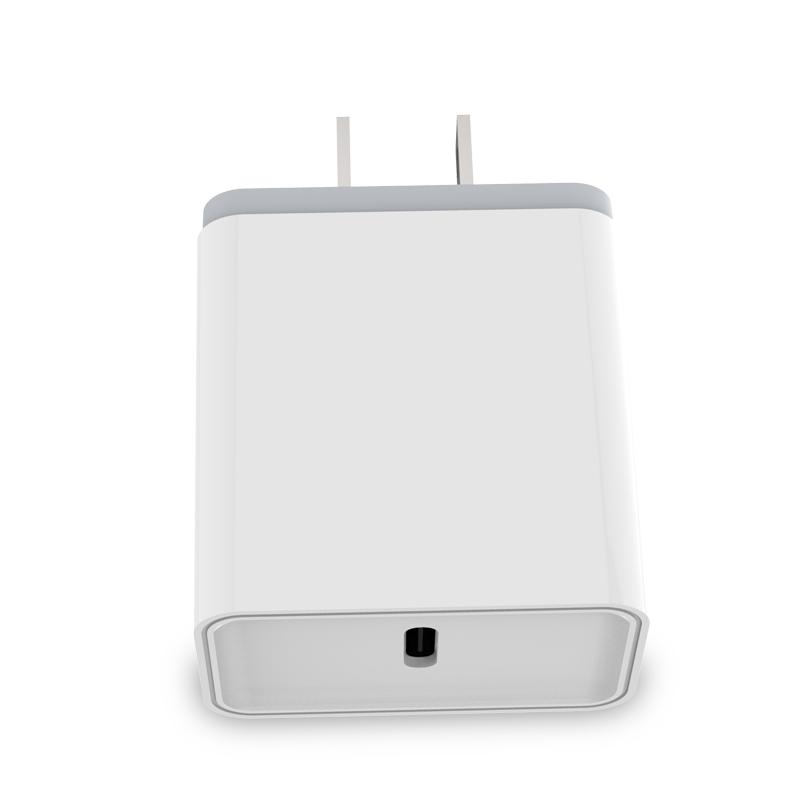 Usine En Gros PALLADIUM 18 W Type C USB chargeur mobile - ANKUX Tech Co., Ltd