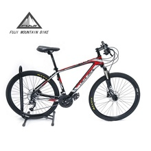 26 inch 27speed with full suspension Carbon Fibre high quality mountain <strong>bike</strong>
