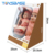 Multifunctional Foldable Walker Stroller Toy Reborn Doll Baby Trolley
