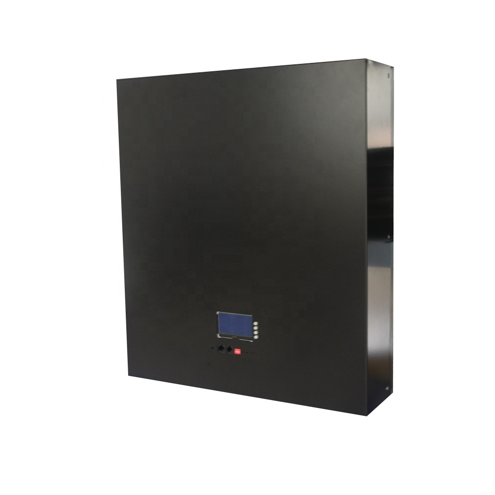 CNNTNY lifepo4 48V100AH Lifepo4 <strong>battery</strong> pack powerwall home deep cycle cell