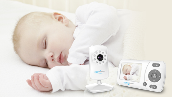 2020 2.4inch Wireless Digital Video Security Camera Lullaby for Baby Bebe Monitor Baby Phone Two-way Audio Night VISION