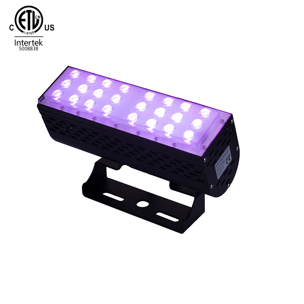 China 50W 100W 200W 300W DMX Wireless Remote Wifi Control Color Changing Outdoor IP67 Waterproof RGB&amp;RGBW LED Flood <strong>light</strong>